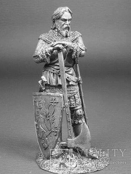 Англия Рыцарь 14 век