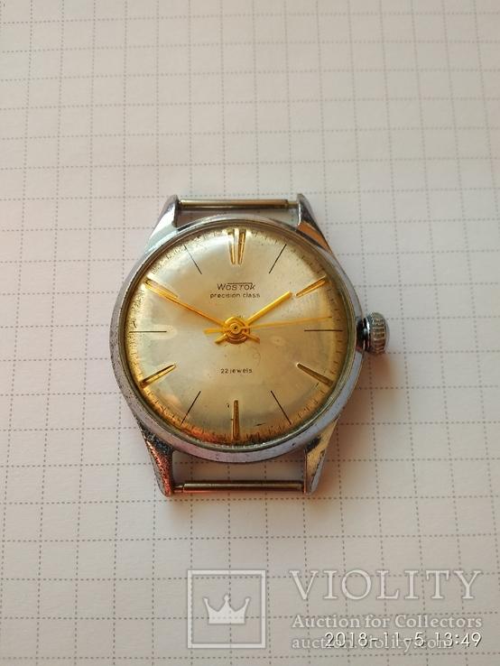 Часы Восток прецезионные 2809