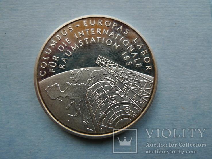 10 евро. 2004 год. Германия., фото №2