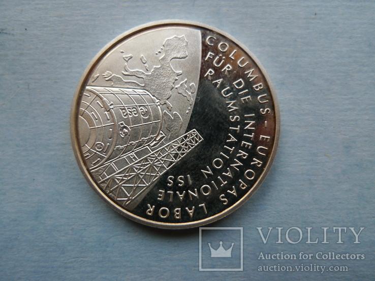 10 евро. 2004 год. Германия., фото №4