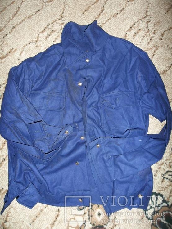 Куртка форменная женская.СА ., фото №2