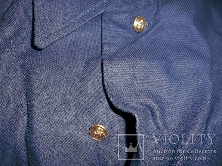 Куртка форменная женская.СА ., фото №3