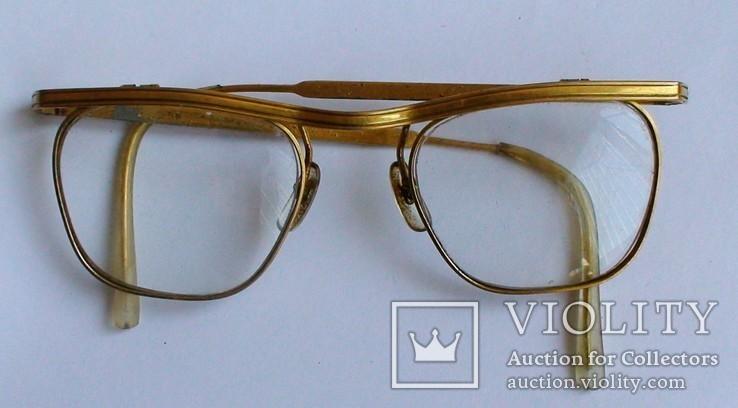 Очки окуляри СССР №3, фото №2