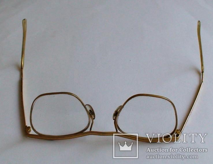 Очки окуляри СССР №3, фото №3