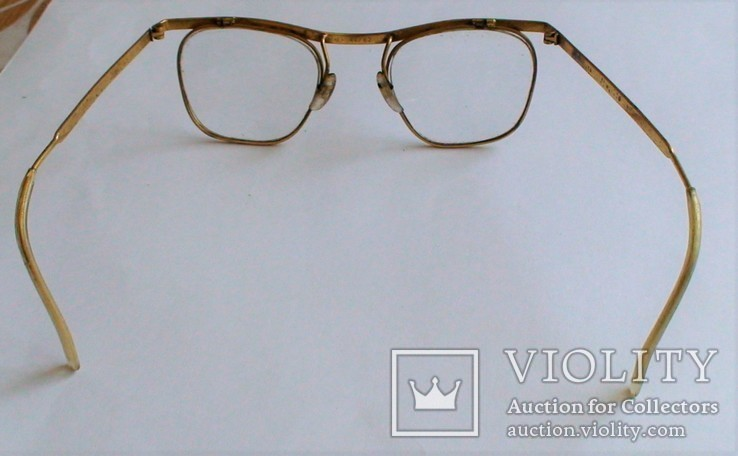 Очки окуляри СССР №3, фото №4