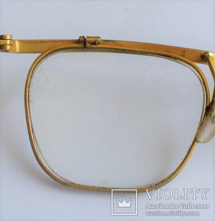 Очки окуляри СССР №3, фото №5