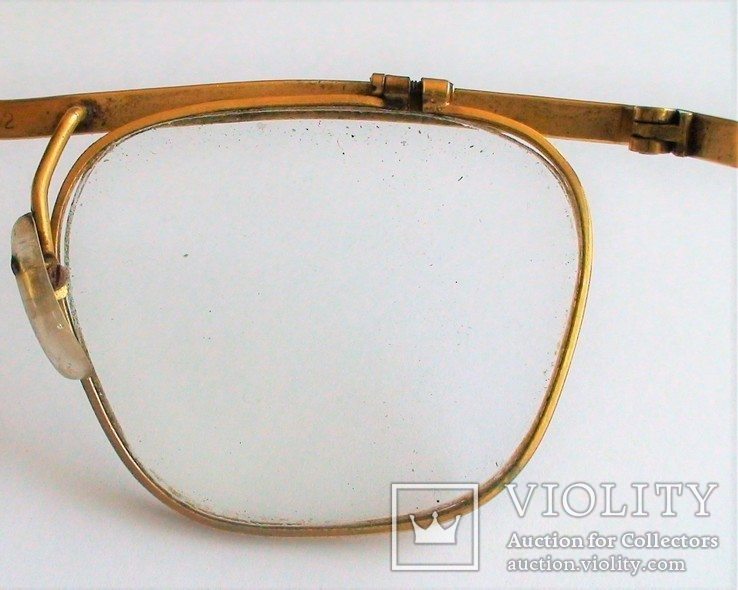 Очки окуляри СССР №3, фото №6