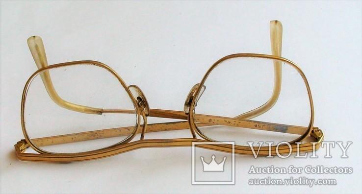 Очки окуляри СССР №3, фото №12