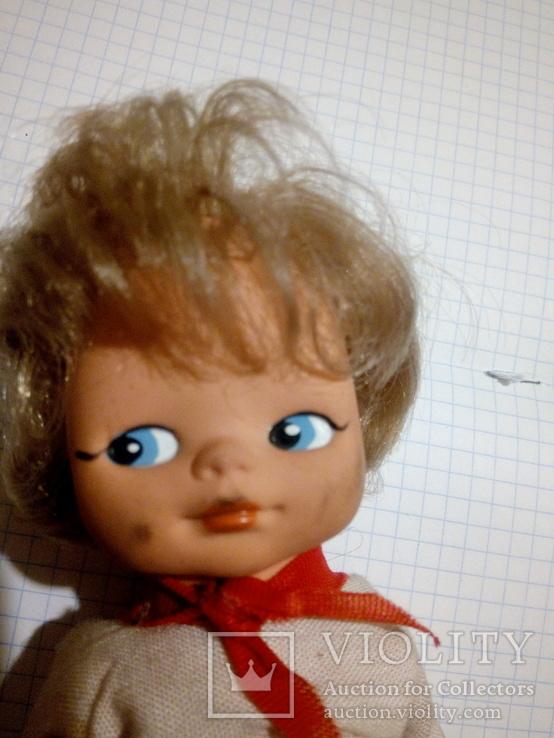 Кукла піонер, фото №2