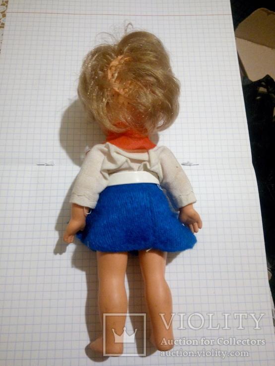 Кукла піонер, фото №3