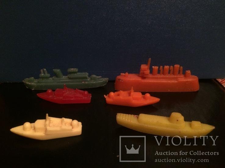 Корабли, фото №2