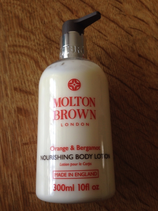 Крем для тела molton brown london
