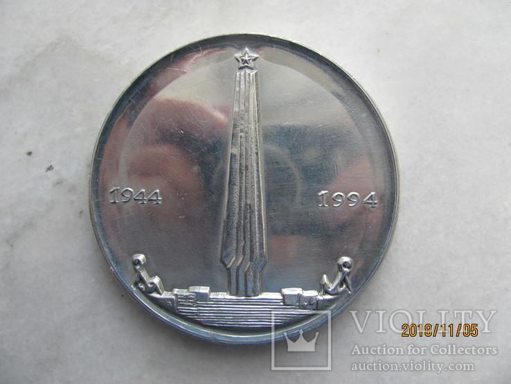 В.О.В. Севастополь. Одесса., фото №6