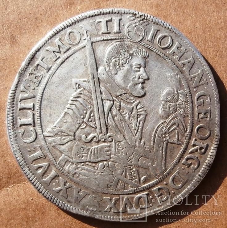 Талер 1628 HI
