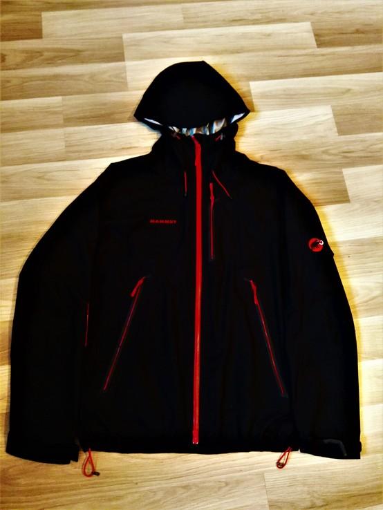 Мammut - Куртка (Розмір L)