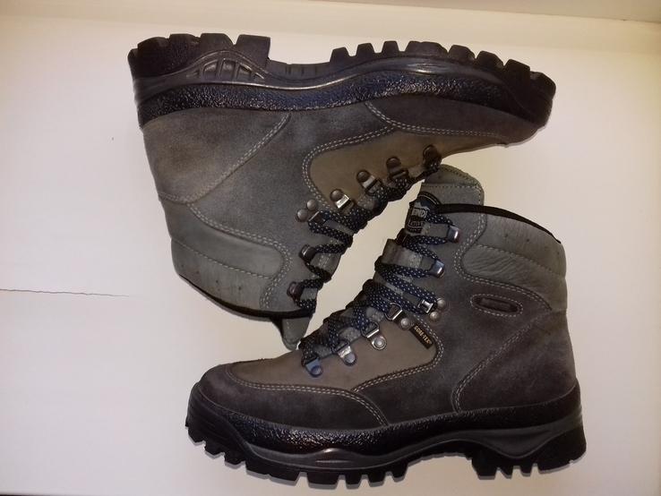 Ботинки MEINDL из Натуральной Кожи (Розмір-41\26)