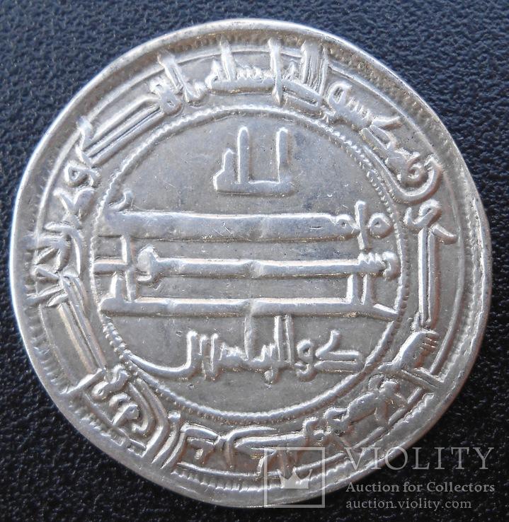 Аббасиды, ал-Мамун Самарканд 201 г.х.