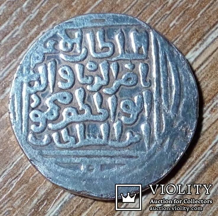 Делийский султанат тангка 1246 - 66 гг.