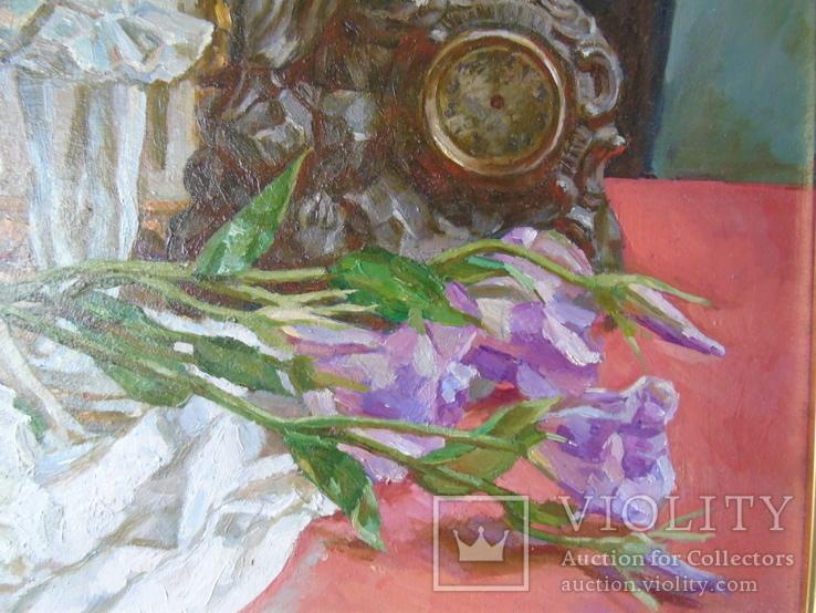 Картина натюрморт, фото №6