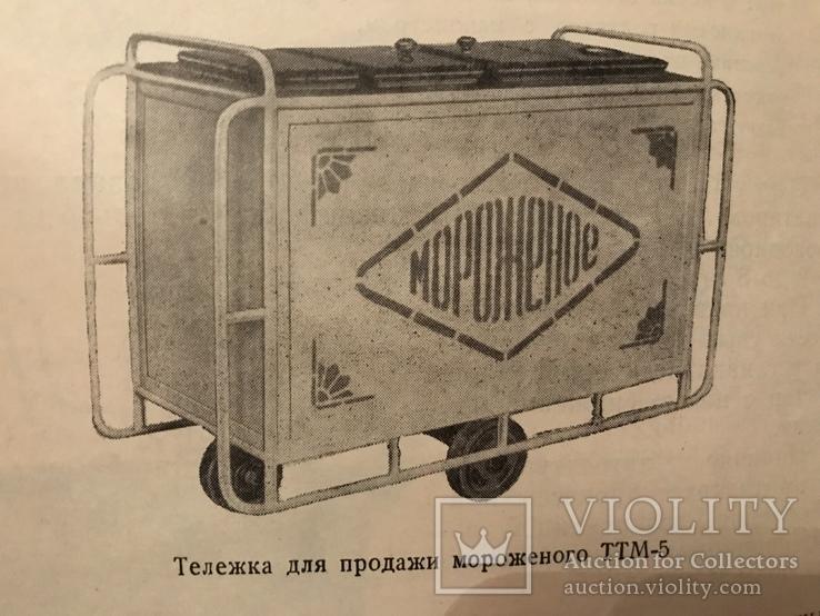 1960 Каталог Торговля Автоматы в СССР