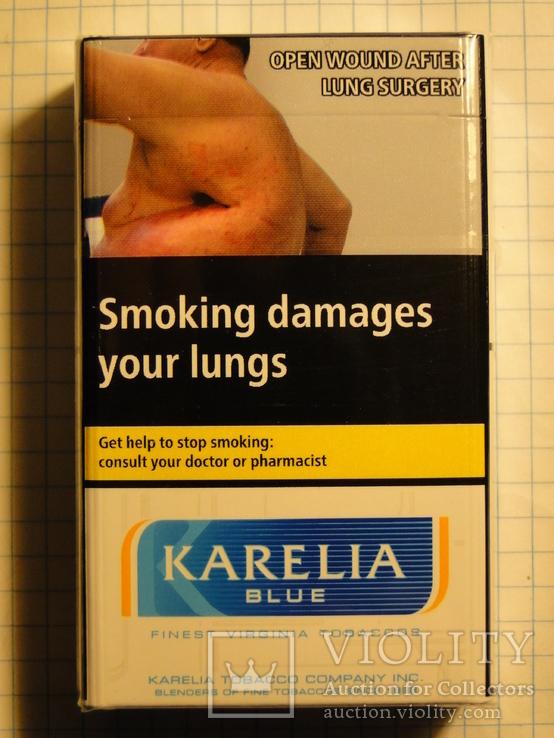 Сигареты karelia купить в москве российские сигареты оптом от производителя