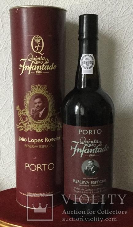 """Портвейн,,Quinta do Infantado"""".Португалия."""