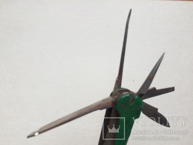 Нож СССР, фото №4