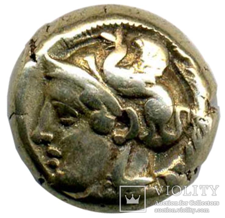 Гекта 477-388 гг. до н.э.  Фокея
