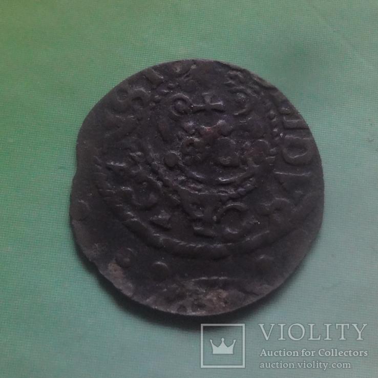 Солид Кристина 1655   (Ж.1.6)~, фото №2