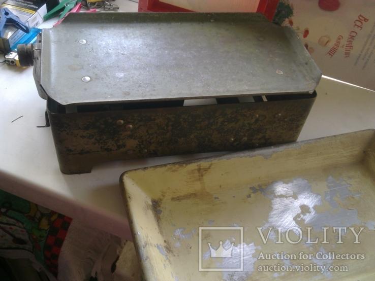 Липсийские кухонные весы, фото №9