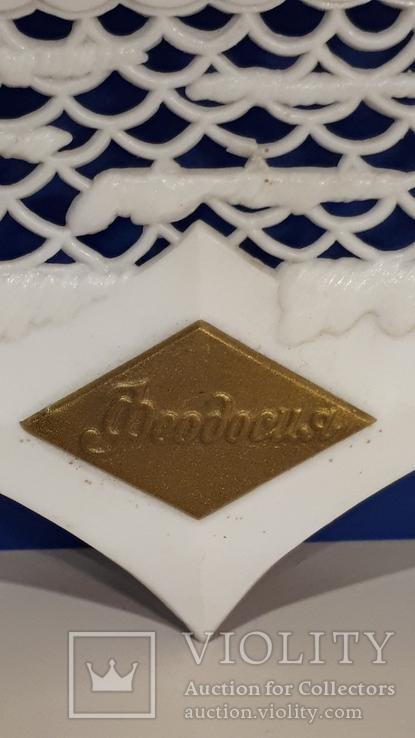 Сувенир на стену Парусник., фото №5