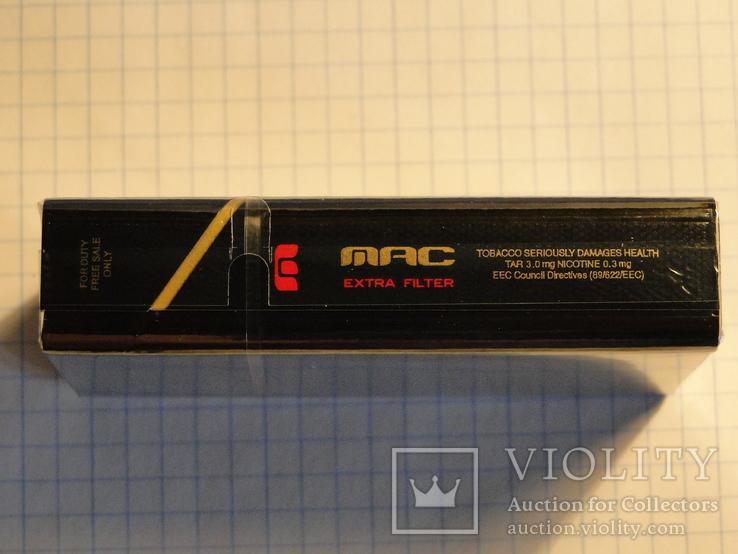 Сигареты mac black gold купить в спб электронная сигарета на авито купить