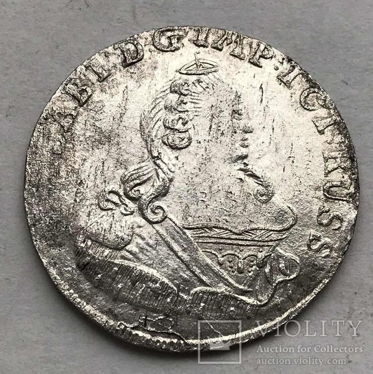 6 Грошей 1759года. Елизавета для Пруссии (R)