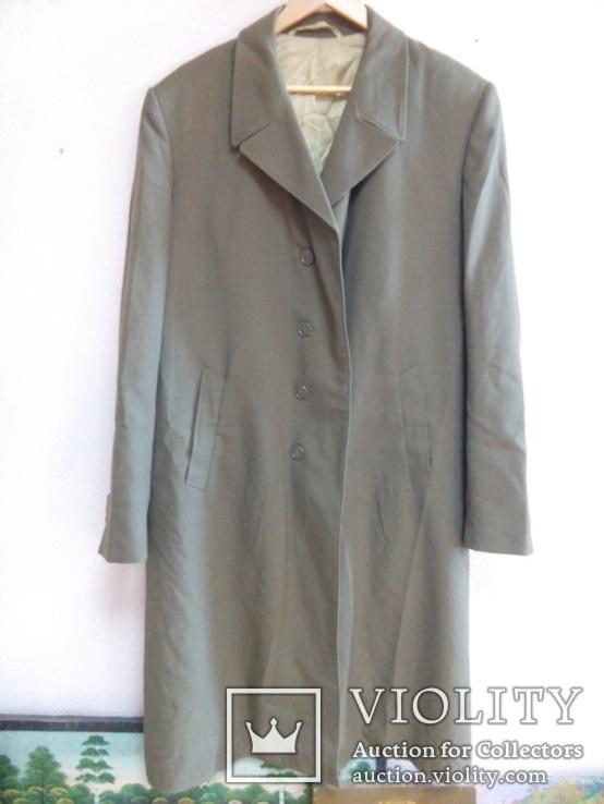 Пальто военное №2 - «VIOLITY» Auction for collectors de681d145ec7a