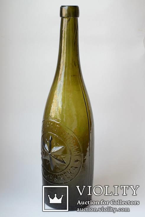 Пивная бутылка №2. Дивишека., фото №8