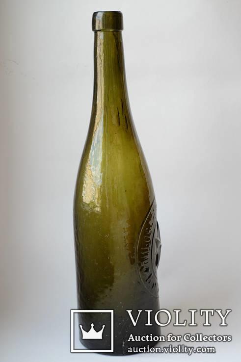 Пивная бутылка №2. Дивишека., фото №11