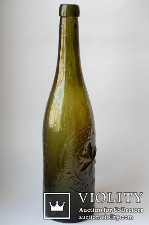 Пивная бутылка №2. Дивишека., фото №12