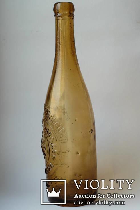 Пивная бутылка №3. Дивишека. Зиньков., фото №4