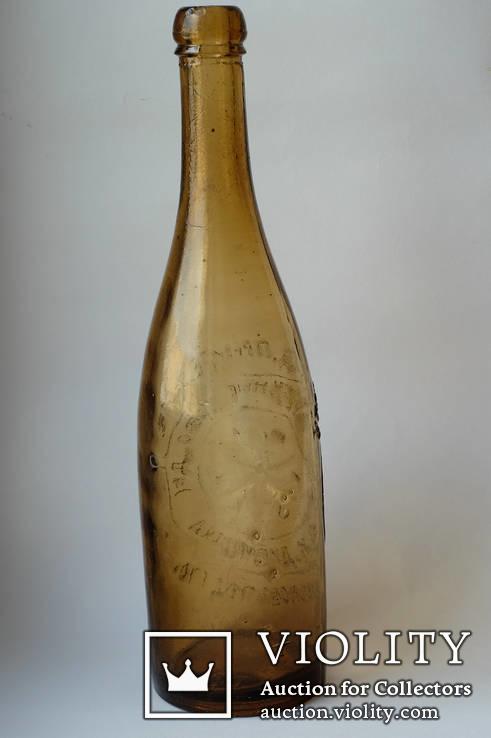 Пивная бутылка №3. Дивишека. Зиньков., фото №5
