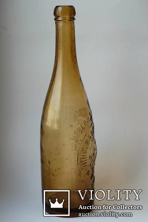 Пивная бутылка №3. Дивишека. Зиньков., фото №6