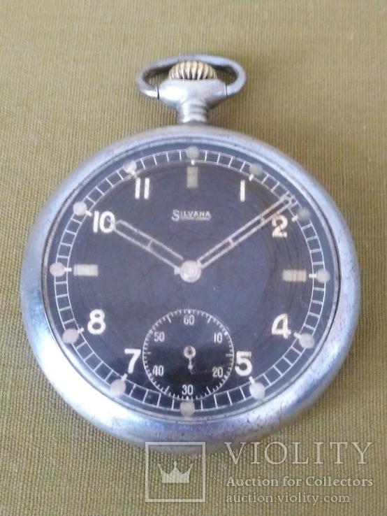 Часы Silvana D 347062 H