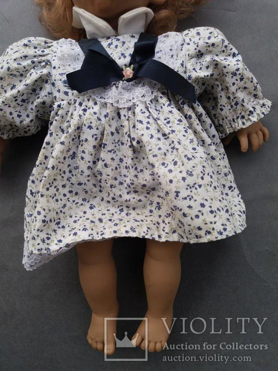 Кукла плакса, мягконабивная, фото №5