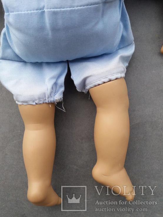 Кукла плакса, мягконабивная, фото №11