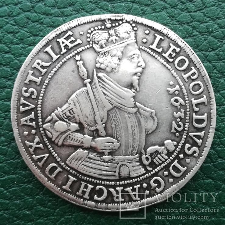 Талер 1632 г.