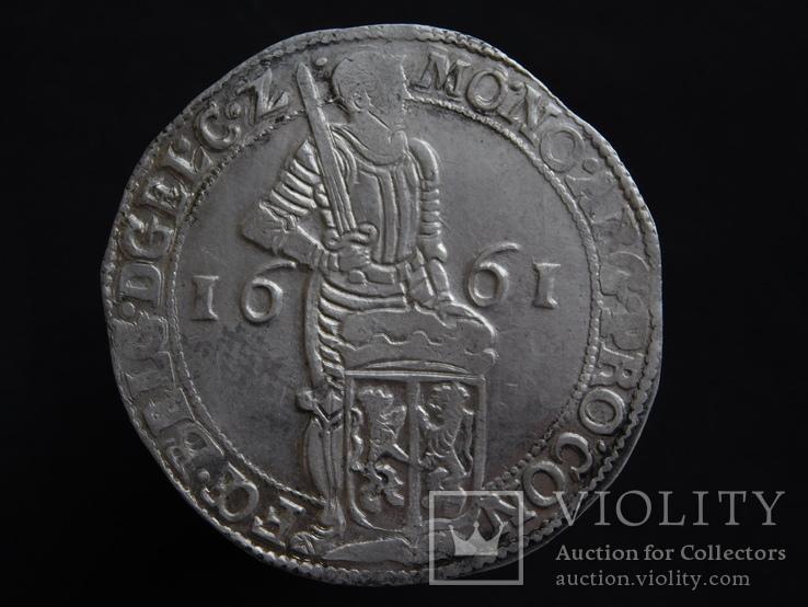 Талер 1661