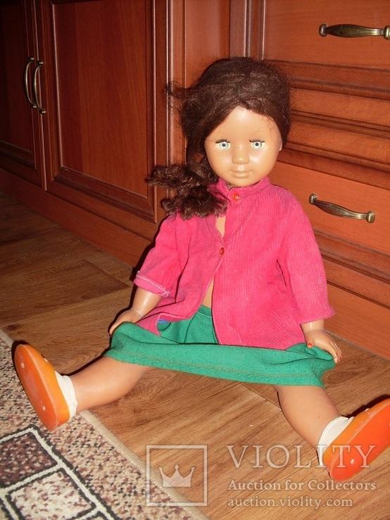 Кукла паричкова