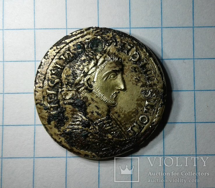 Наслідування Ауреусу імператора Проба