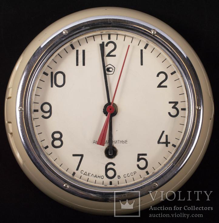 Годинник каютний (1)