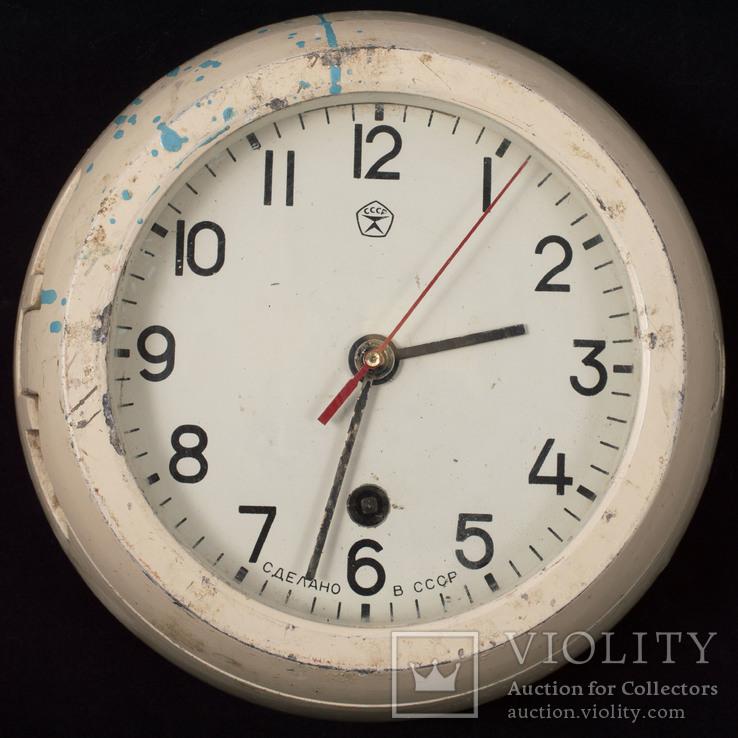 Годинник каютний (2)