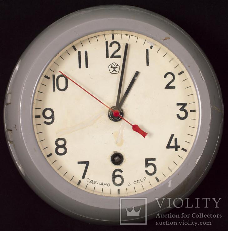 Годинник каютний (3)